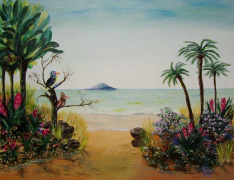 036 Tropische Droom